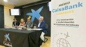 CaixaBank abre la convocatoria de la segunda edición del 'Premio CaixaBank de Innovación y Moderniza