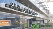 La alemana Green Airlines conectará Groningen (Países Bajos) con Mallorca e Ibiza. Foto de Airgways.come