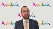 Alberto Ortiz de Saracho, director de Turismo de Andalucía