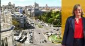 Sabine Schwanz, directora Travel Trade & Connectivity de Madrid Destino