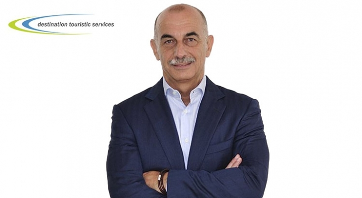 Eduardo Zamorano, director general de DTS