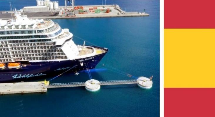 España permitirá los cruceros internacionales a partir del 7 de junio