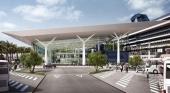 Simulación de la futura terminal de MSC Cruceros en Barcelona | EE