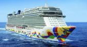 Norwegian cancela todos sus cruceros de verano en R. Dominicana   Foto Norwegian Cruise