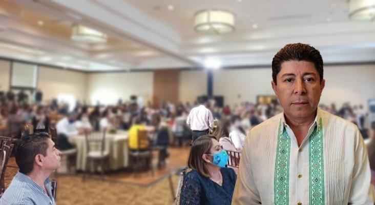 Eduardo Paniagua revalida su puesto al frente de la Asociación Mexicana de Agencias de Viajes