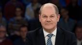 Olaf Scholz, candidato a la cancillería por el Partido Socialdemócrata para las próximas elecciones | Foto zdf.de