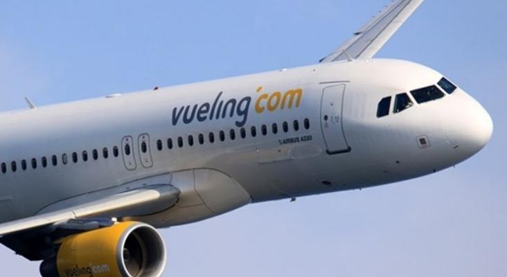 Vueling unirá Múnich y Málaga durante la temporada invernal