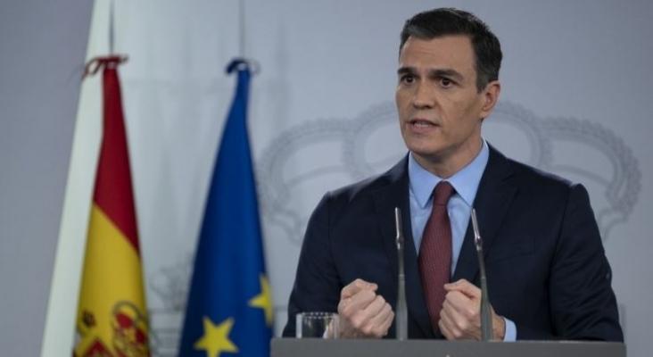 La Comisión Europea confirma que España no ha pedido ningún plan de ayudas para el turismo