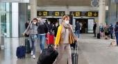 Turistas llegando a España | Foto elespanol.com