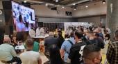 La gastronomía de Gran Canaria cierra con éxito Madrid Fusión 2021
