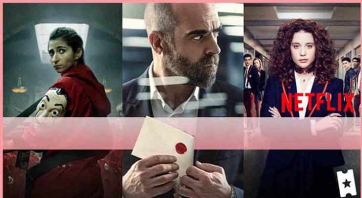 Los espectadores que ven series y películas españolas tienen un mayor deseo de viajar a España | Fotos cedidas