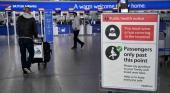 Reino Unido no hace excepciones: Toda España es considerada  'destino de riesgo'
