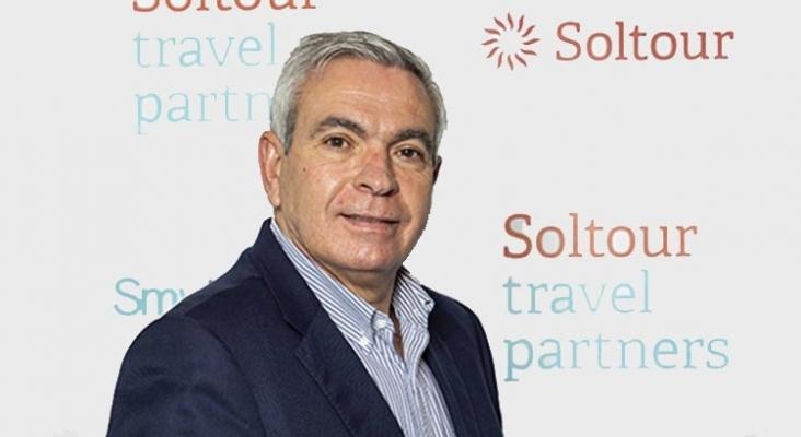 Javier del Castillo, director general SOLTOUR