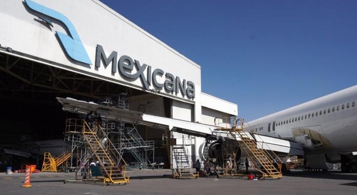 La aviación mexicana será sometida a una auditoría de la OACI en 2022