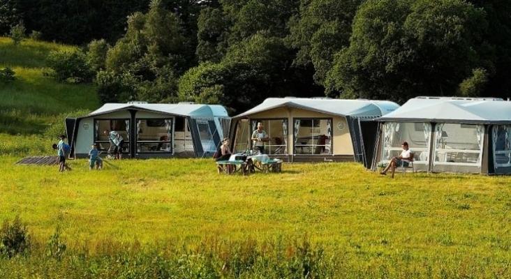 Las reservas de campings para este verano han aumentado un 60%