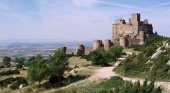 Castillo de Loarre, en Huesca
