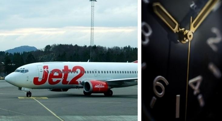 Jet2 vuelve a retrasar el reinicio de sus viajes a España hasta el 1 de julio