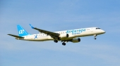 Air Europa aumenta sus conexiones nacionales, internacionales y de largo recorrido