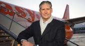 Johan Lundgren, CEO de easyJet | elperiodico.com