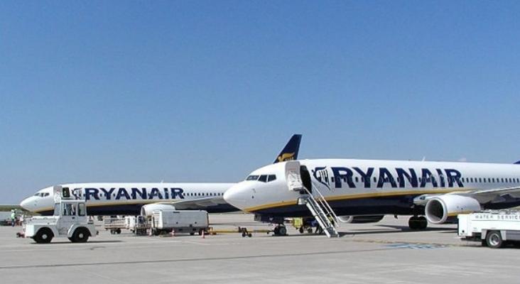 Ryanair anuncia tres nuevas rutas entre Marruecos y España.