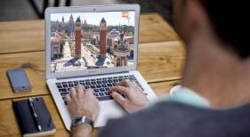 Las búsquedas internacionales en Google para viajar a España crecen un 200% en mayo