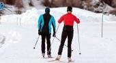 Estados Unidos cierra la quinta mejor temporada de esquí desde 1979