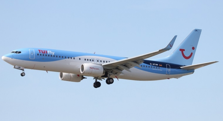 TUI Fly comienza el domingo a volar a Lárnaca (Chipre) desde tres ciudades alemanas | Foto: Milad A380 (CC BY 3.0)