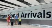 Desde la C. Valenciana denuncian que Reino Unido bloquea los viajes por motivos políticos