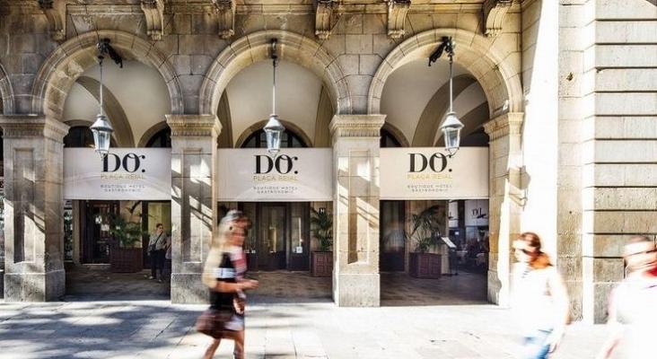 Hotel DO Plaça Reial se suma a la cadena Sonder |Foto: Hotel DO Plaça Reial