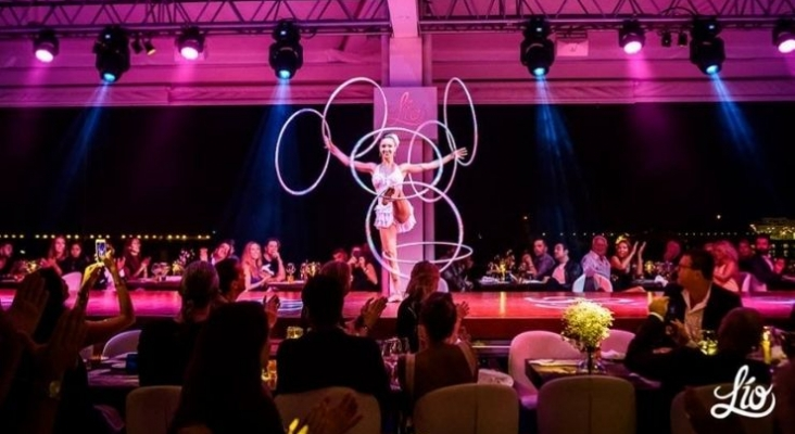 Pachá llevará el espectáculo de Lío Ibiza al restaurante del hotel Bellagio de Las Vegas |Foto ibiza-spotlight.es