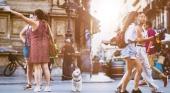 La llegada de turistas internacionales a nivel mundial cayó un 83% en el primer trimestre de 2021