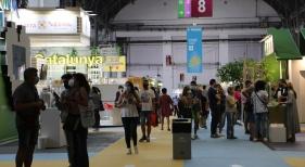 B-travel cierra su edición de 2021 con cerca de 10.000 visitantes