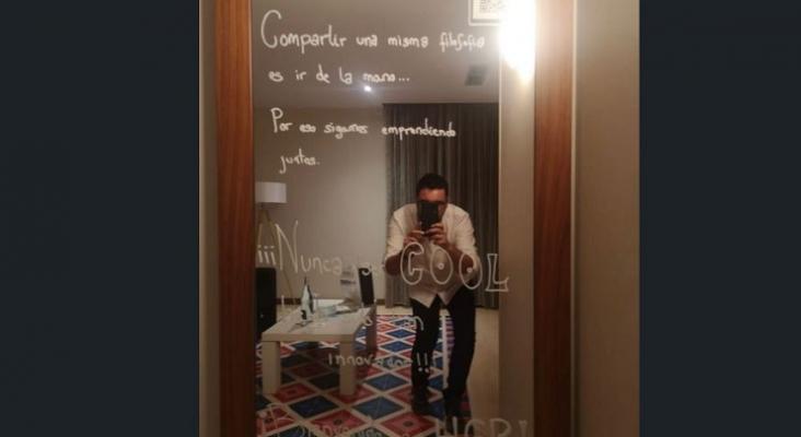 Los hoteleros tienen la obligación de hacer felices a sus huéspedes| Foto: Cedida