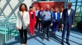 El Consell de Mallorca sigue los pasos del Govern y realiza una gira de reuniones por Alemania