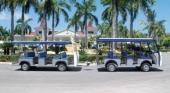 Grupo Piñero presenta Turiscar, empresa de vehículos eléctricos para hoteles