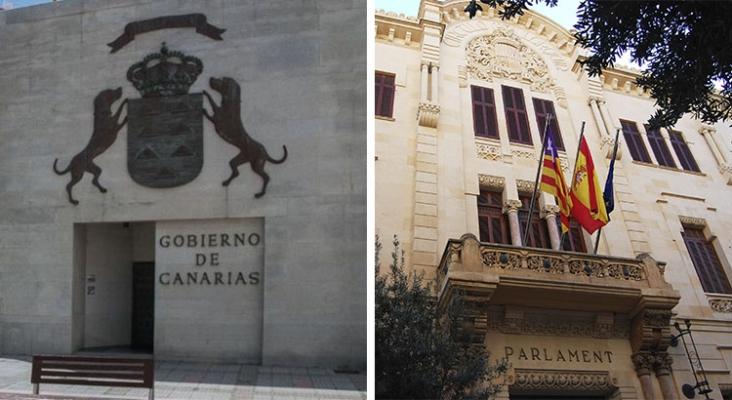 Baleares y Canarias abren los plazos para que las empresas soliciten ayudas