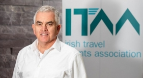 Paul Hackett, nuevo presidente de ITAA | Foto: ttgmedia.com