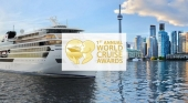 Baleares y Cataluña encabezan las candidaturas españolas a los World Cruise Awards |Foto Facebook worldcruiseawards