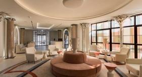 Lobby & Reception Room Mate Filippo