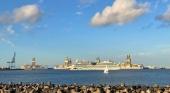 Las navieras ponen a la venta cerca de 40 cruceros en Canarias desde Reino Unido a partir de otoño | Foto: Tourinews©