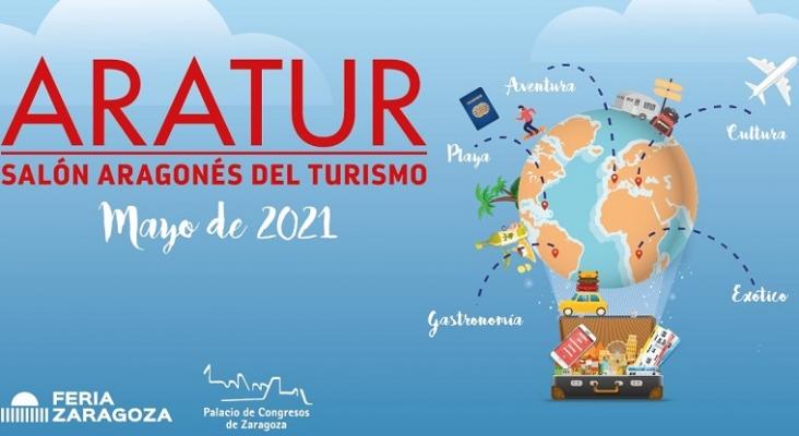 El Salón Aragonés del Turismo, Aratur, se celebrará entre los días 16 y 28 de noviembre