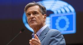 """Juan Fernando López Aguilar. eurodiputado y ponente del 'Certificado Covid Digital', """"No hay recuperación económica sin libre circulación"""""""