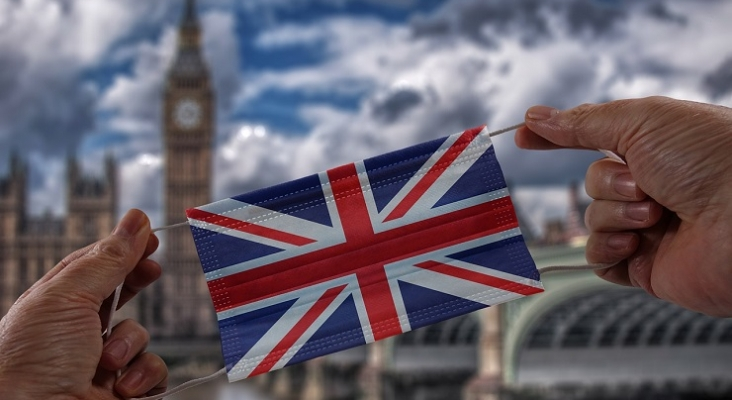 Coronavirus Reino Unido