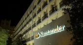 Sede del Banco Santander Foto Ricardo Ricote Rodríguez (CC BY 2.0)