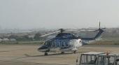 Ceuta subvenciona los viajes en helicóptero para fomentar la llegada de turistas | Foto: Pizzaburguer (CC BY-SA 4.0)