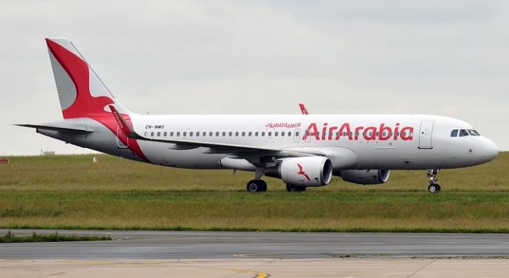 Air Arabia lanza una nueva ruta que une Oujda (Marruecos) con Murcia | Foto: Anna Zvereva (CC BY-SA 2.0)