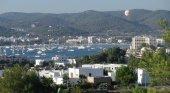 Bahía de Sant Antoni, Ibiza