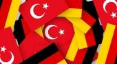 Turquía está despertando la demanda desde Alemania se dispara