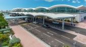 Aeropuerto Internacional de Lynden Pindling, Nasáu, Bahamas