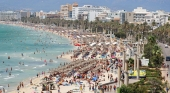 Playa de Palma - Mallorca - Baleares